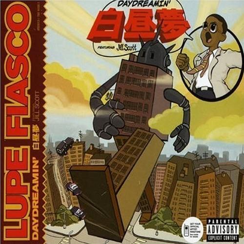 Lupe Fiasco ft. Jill Scott - Daydreamin' (The University Remix)