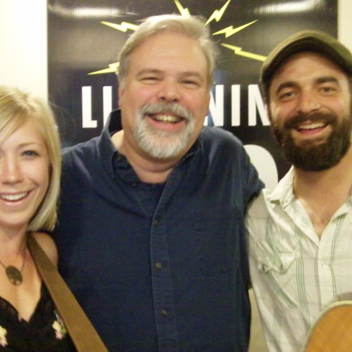 Drew Holcomb & the Neighbors interview 3/18/11