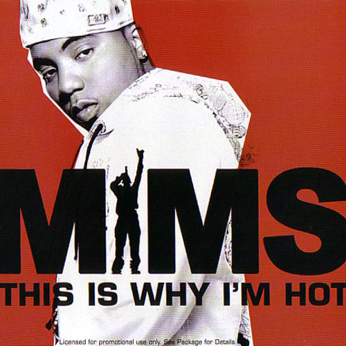 MIMS-this is why I'm hot (nickray rmx)