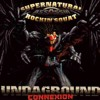 Rockin'Squat Feat Supernatural - Undaground Connexion Remix (prod by Dj Slider)