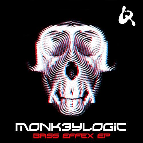 LRD006 Monk3ylogic - Bass Effex  (Hedflux Remix)