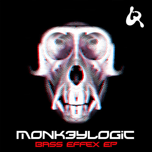 LRD006 Monk3ylogic - Bass Effex  (MikeMethod Remix)