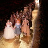 Vivienne Westwood Gold Label AW'12 Paris (show music by Jerry Bouthier)