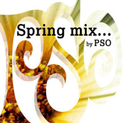 Spring mix by PSO