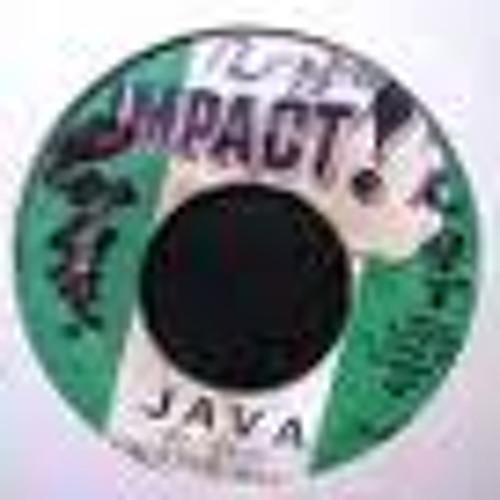 Augustus Pablo - Java Version 2 - Impact Label