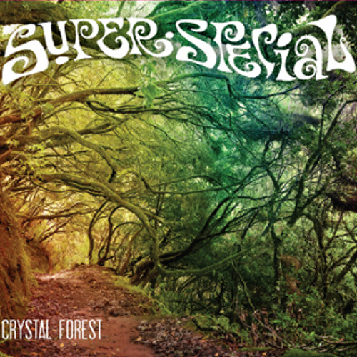 09.Crystal Forest