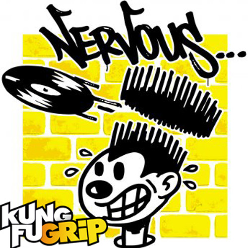 Dj Exodus & Leewise - Messing With Our Minds (Kungfu Grip Remix) *Release 05-17 on Nervous Records*