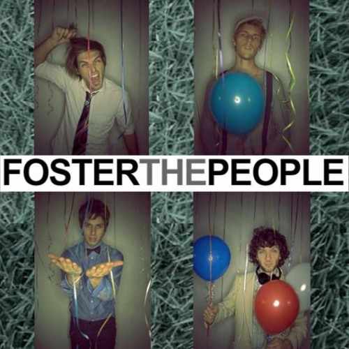Foster the People - Pumped Up Kicks (Chrome Canyon REMIX)