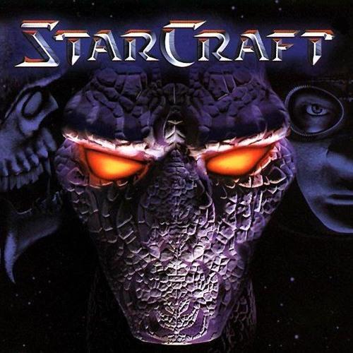 Dubcraft [Terran 1 - Starcraft]