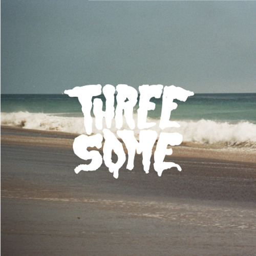 01 First Wave (Threesome EP)