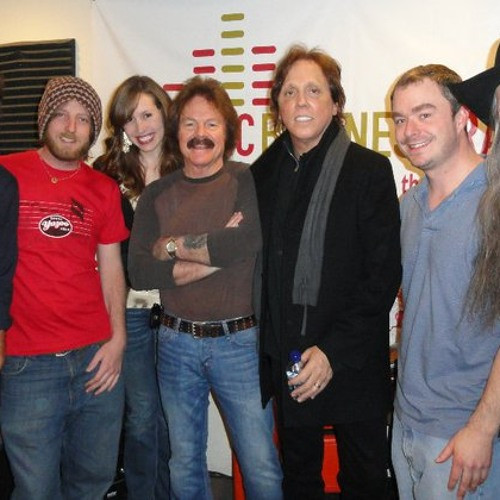 The Doobie Brothers interview and performance on Lightning 100