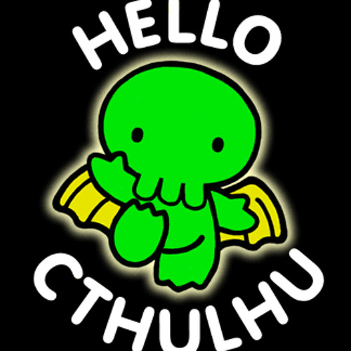 Datavore - Cthulhu Brings The Crunch