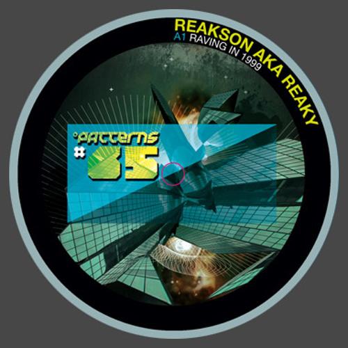 Reakson - Speko