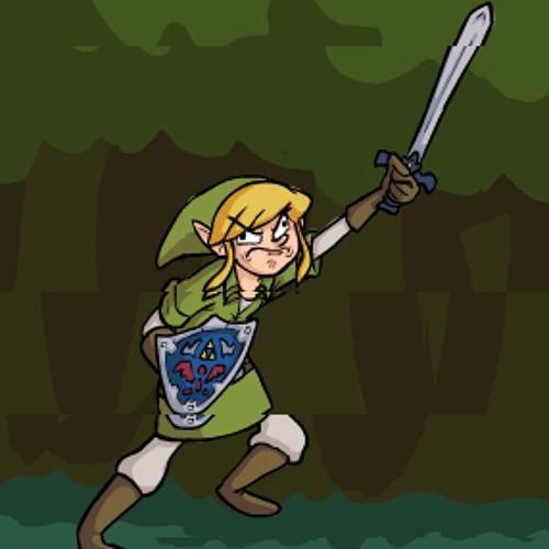 """Video Game Metal - """"Zelda Overworld"""""""