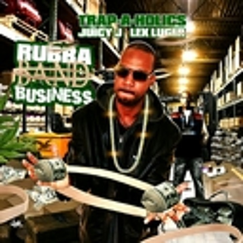 03 - Juicy J - Smokin And Sippin
