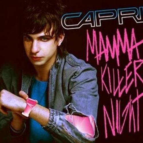 Capri - Player Machine