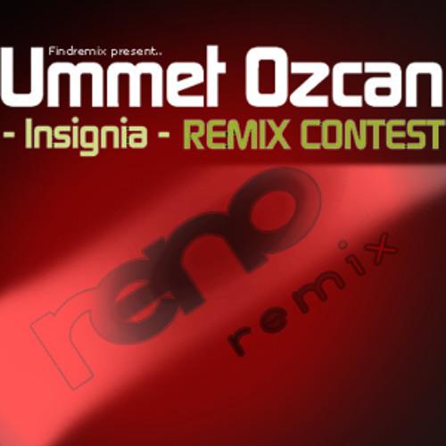 Ummet ozcan - Insignia Reno Remix