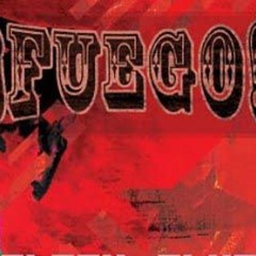 Marcello V.O.R. @ Fuego, Clash Club - Sao Paulo - 19.Mar.2011