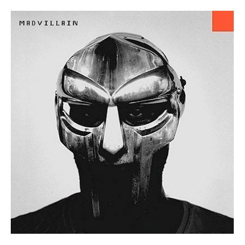 MF DOOM vs. Apollo Brown - MillionAir (mikeWr Remix)