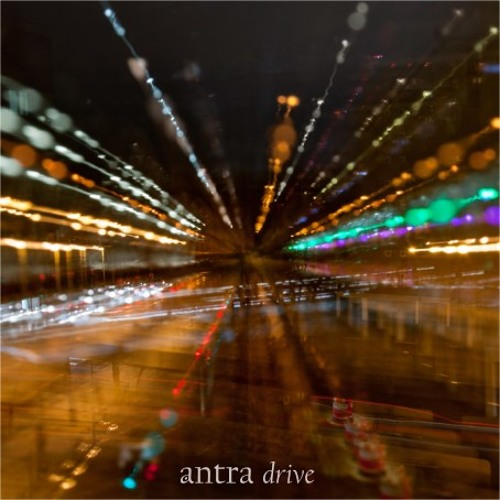 antra - In Love