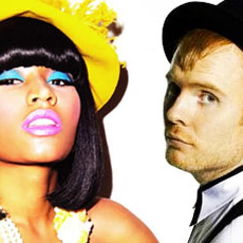 Nicki Minaj x Hercules And Love Affair