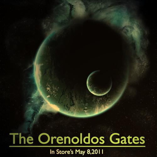 Jaey Gajera - The Orenoldos Gates (Original Mix) Demo