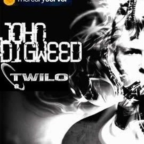 Kiss 100 FM Apr 07 2001 John Digweed Live at Twilo 4 Year Anniversary