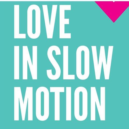 Love In Slow Motion #2 (martin virgin & st. stereo)