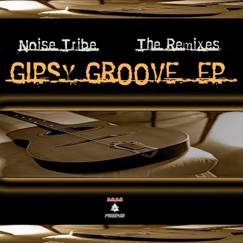 Noise Tribe - Gypsy Groove ( Original Mix ) (OUT NOW B.A.B.A. Records)