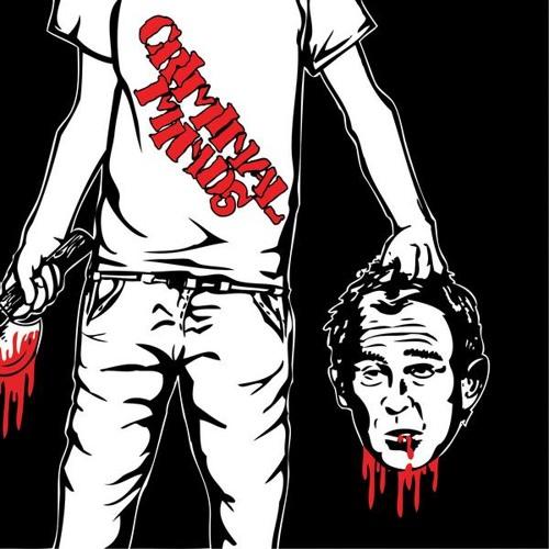 犯罪想法 (Criminal Minds)