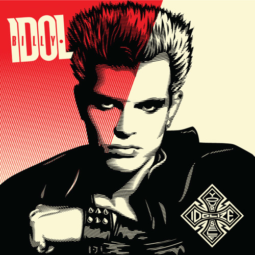 Alistair Albrecht vs Billy Idol - White Wedding **FREE DOWNLOAD**