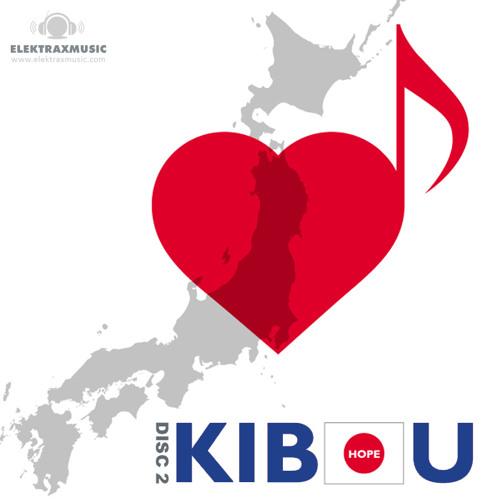 KT1 - Original Mix [Japan Relief Compilation by Elektrax Music]