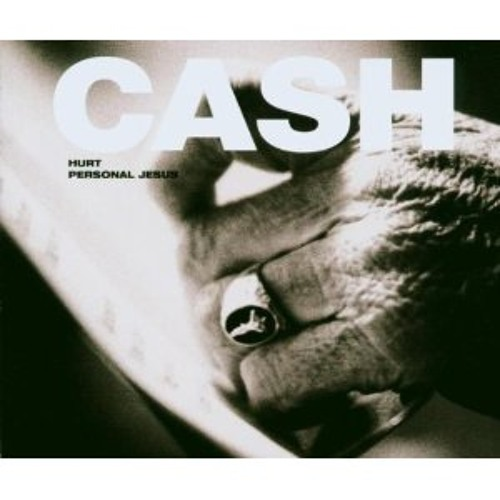 (cover) Johnny Cash - Personal jesus