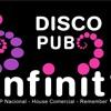 sesión disco pub Infinity torrent DJ Tomy Moreno (DESCARGA)