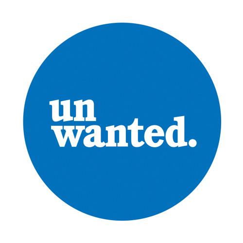 unwanted.