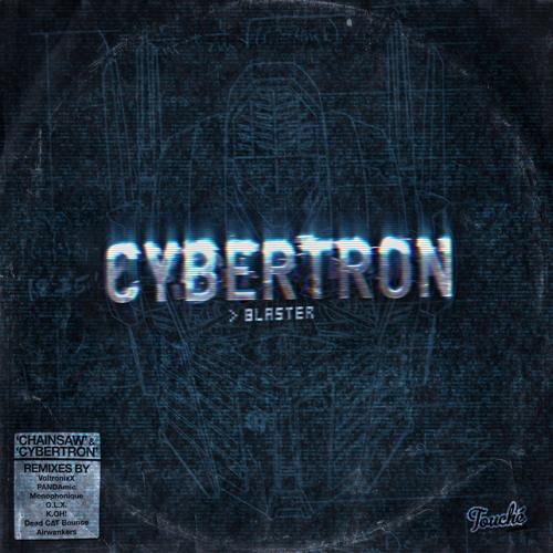 Blaster - Cybertron (Preview Soundcloud)