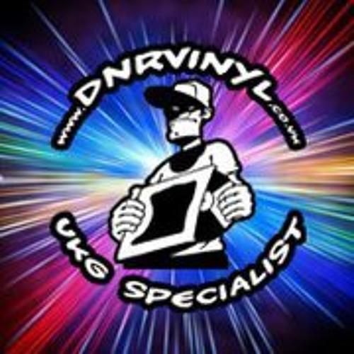 DnRVinyl Mix 21 feat MC KIE