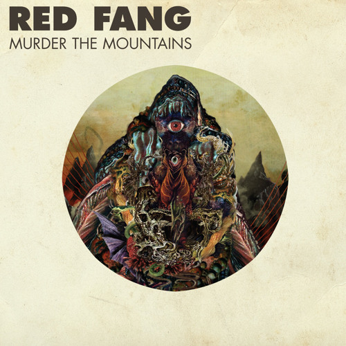 RED FANG - Dirt Wizard