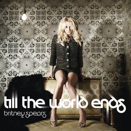 Britney Spears 'Till The World Ends' (Gareth Wyn Remix)