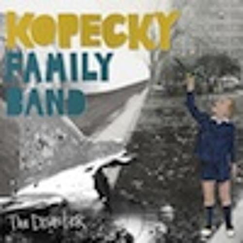 kopeckyfamily band