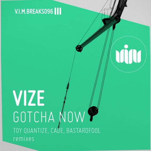 Vize - Gotcha Now