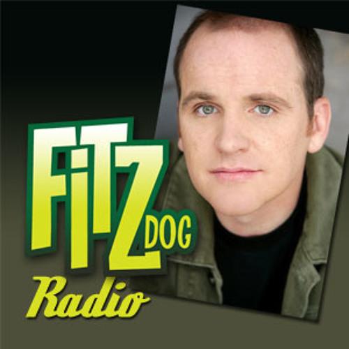 David Koechner on Fitzdog Radio