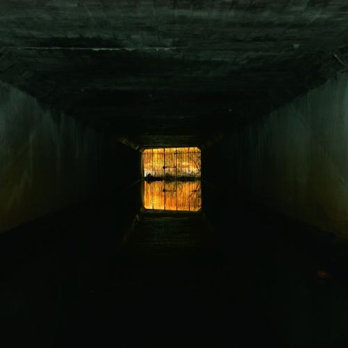 Bridge of Dee Flood Tunnels (Original) - 23 March 2011
