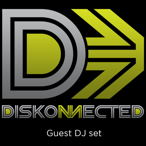 Diskonnected 021 Guest Mix By Exphere [Free Download]
