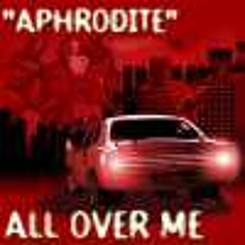 DJ Aphrodite - All Over Me (Radio Edit) (2001)