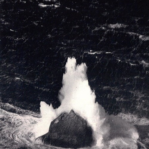 2 Jags at Sea - the Gale Force 8 Mix