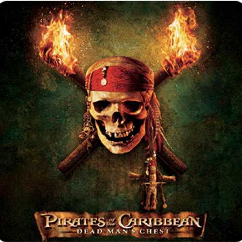 DJ Emma-Pirates of the Caribbean