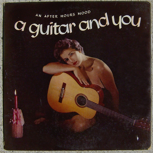 This Is Always - A guitar and you