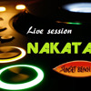 LIVE SESSION☆ ☆ ☆ HYPNOTIC HOUSE BY NAKATA ☆ ☆ ☆ IN SUNSET BEACH DJERBA