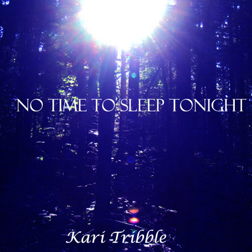 No Time To Sleep Tonight